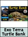 Exo Terra Floating Magnetic Turtle Bank