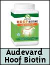 Audevard Hoof Biotin for Horses