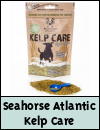 Seahorse Atlantic Kelp Care Sprinkles for Dogs & Cats