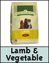 James Wellbeloved Adult Maintenance Lamb & Vegetable Dog Food