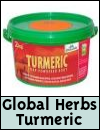 Global Herbs Turmeric