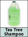 Equine America Tea Tree Shampoo for Horses
