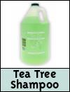 Equine America Tea Tree Shampoo for Horses