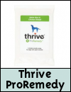 Thrive ProRemedy Recuperative Dog Food