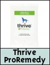 Thrive ProRemedy Recuperative Dog Food