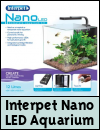 Interpet Nano LED Aquarium