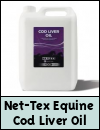 Net-Tex Equine Cod Liver Oil