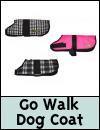 Go Walk Dog Coat
