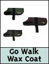 Go Walk Wax Dog Coat