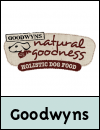 Goodwyns Natural Goodness Holistic Dog Food