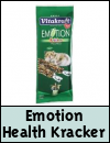 Vitakraft Emotion Hamster Health Kracker
