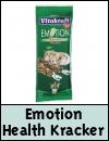 Vitakraft Emotion Hamster Health Kracker