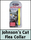 Johnson's Cat Flea Collar
