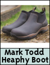 Mark Todd Heaphy Boot