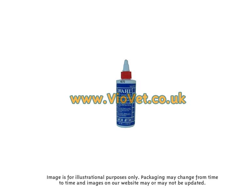 Lubricating Oil » 118ml Bottle