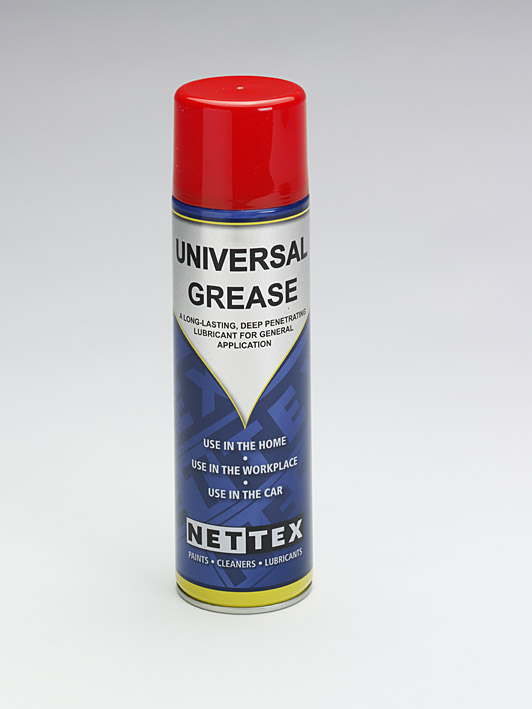 Universal Synthetic Grease » 500ml Aerosol