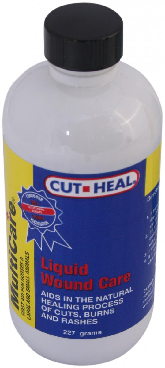 Liquid Wound Care » 227g Bottle