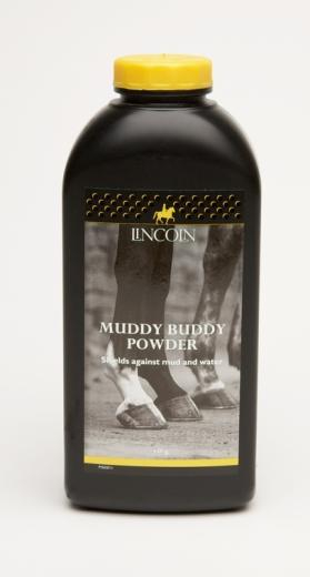 Muddy Buddy » Powder 350g Bottle