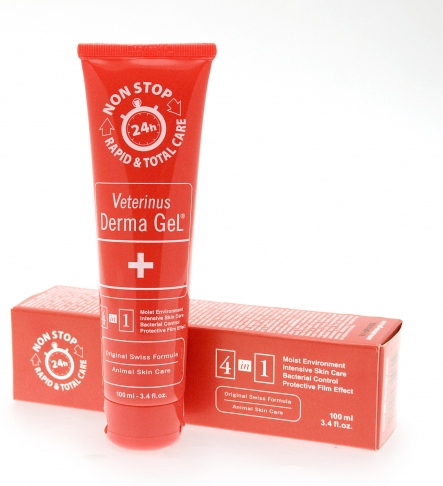 Gel » 100ml Tube