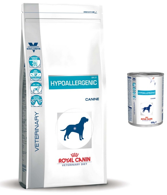 royal canin vet canine diets hypoallergenic dog food. Black Bedroom Furniture Sets. Home Design Ideas
