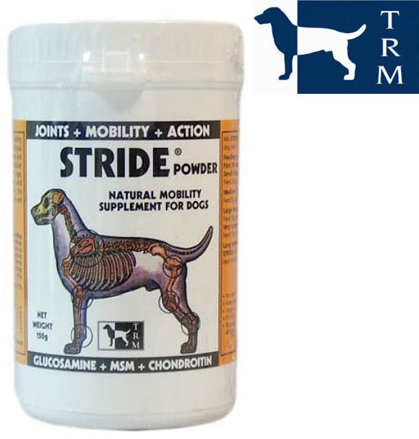 Stride Powder » 150g Tub