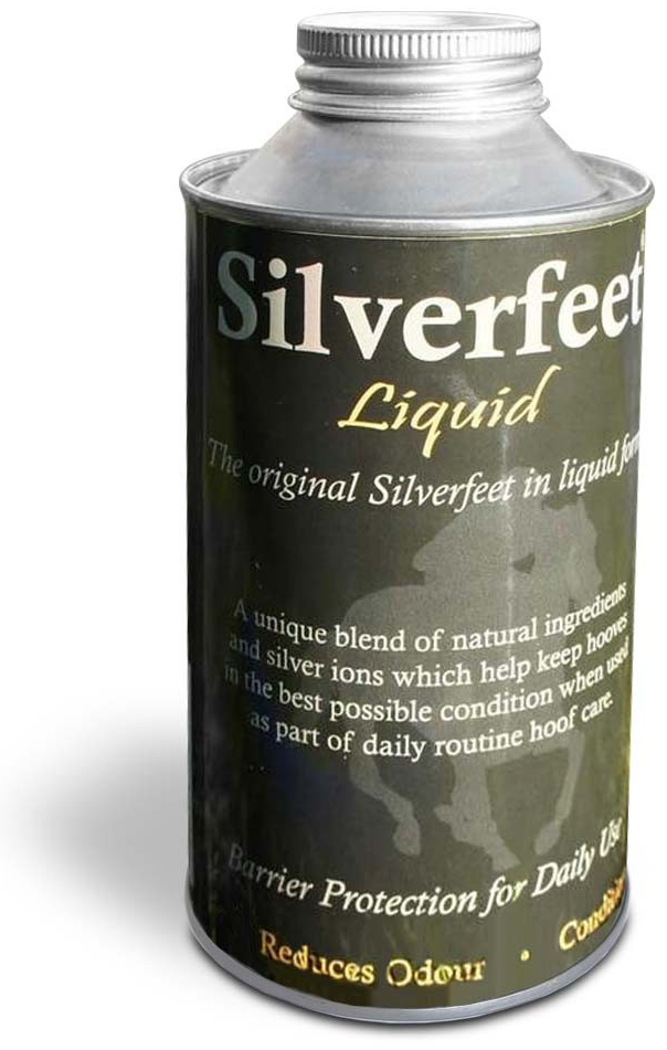 Liquid Natural » 500ml Tin