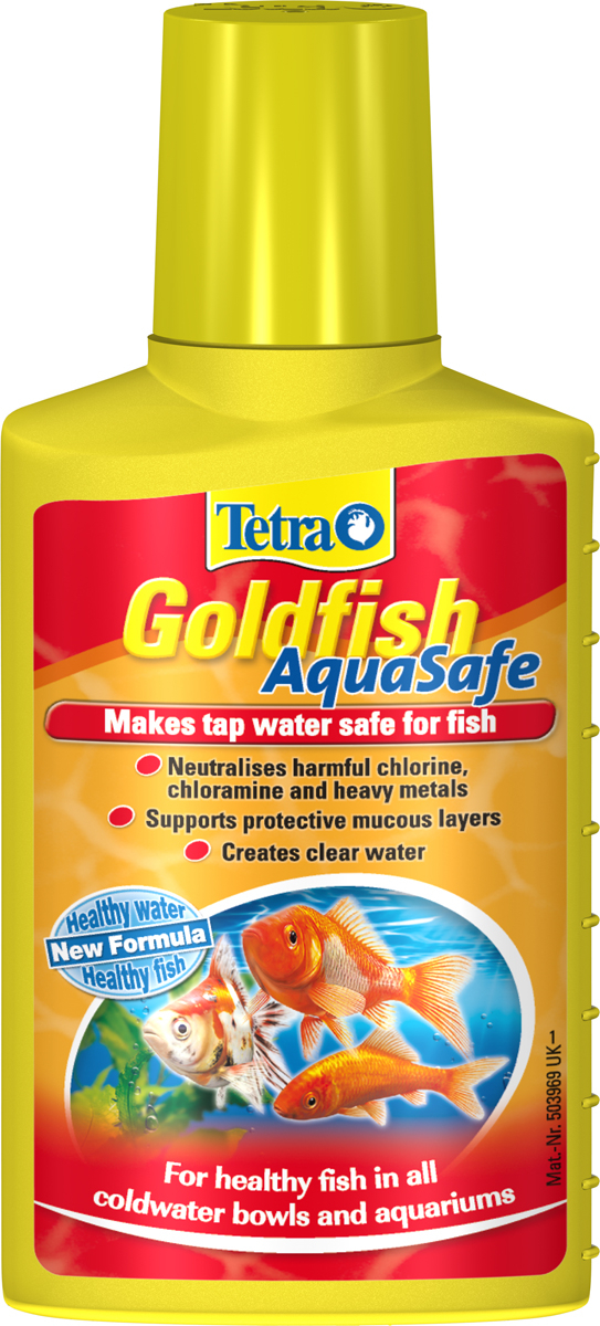 Goldfish 100ml Bottle