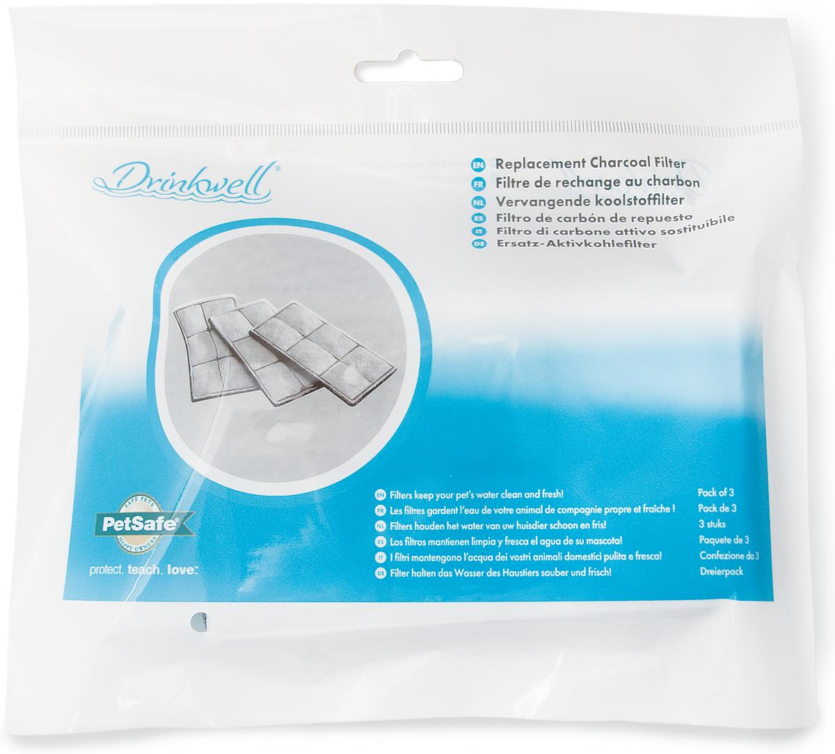 Replacement Filters » Pack of 3