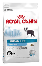 Small Dog Dry » 1.5kg Bag