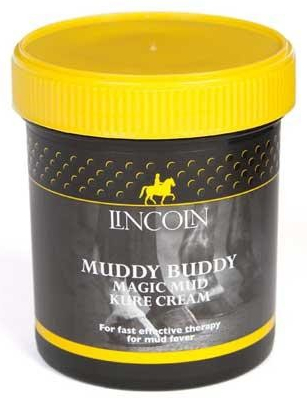 Muddy Buddy Magic Mud Kure » Cream 200g Tub