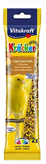 Egg & Grass Seeds » 2 Sticks