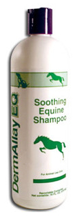 Equine Shampoo » 473ml Bottle