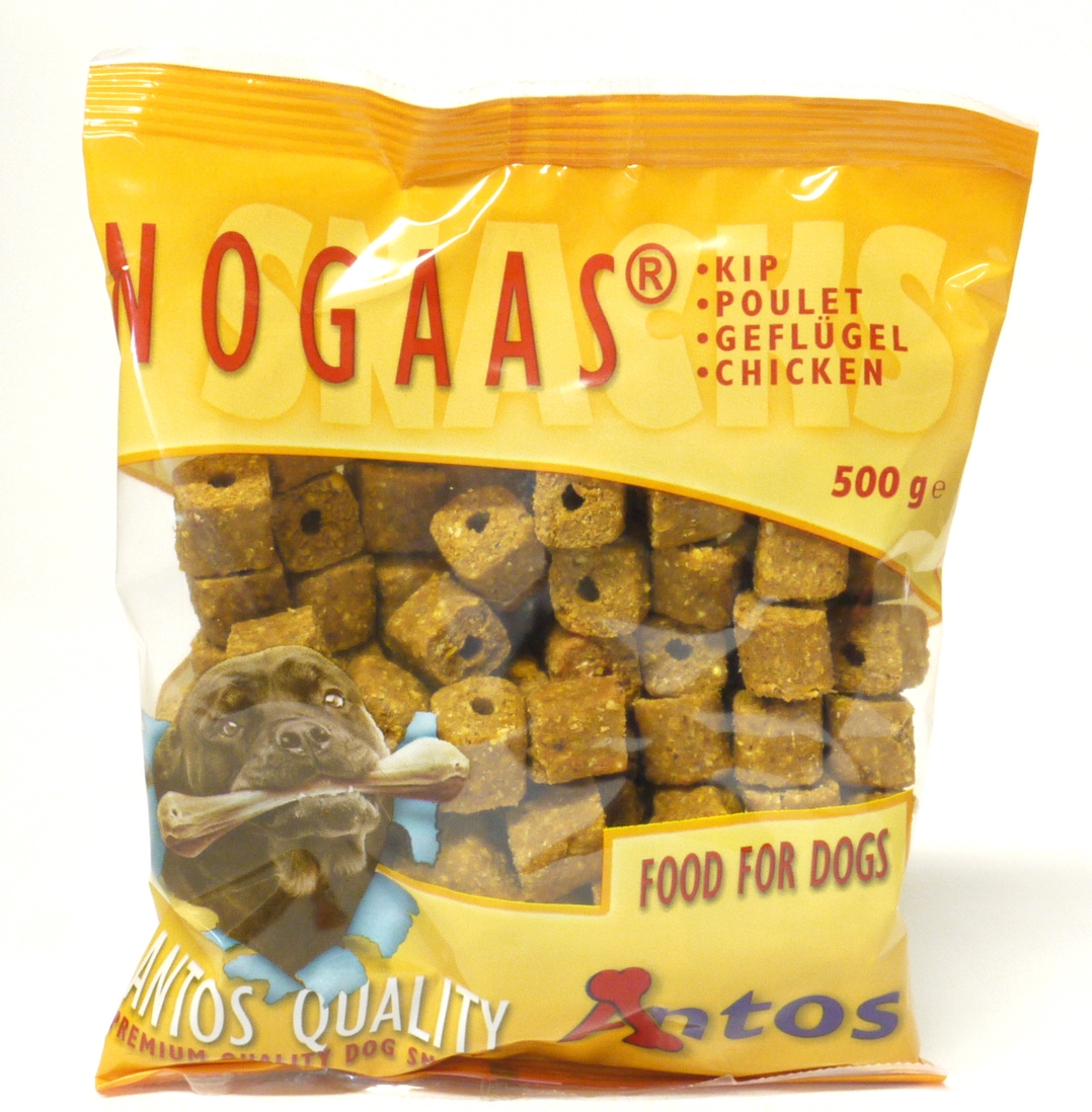 Chicken » 500g Bag