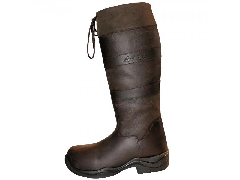 958c8ac781a Mark Todd Country Boot Mark II