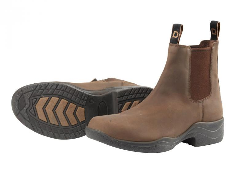 Brown » Size 4