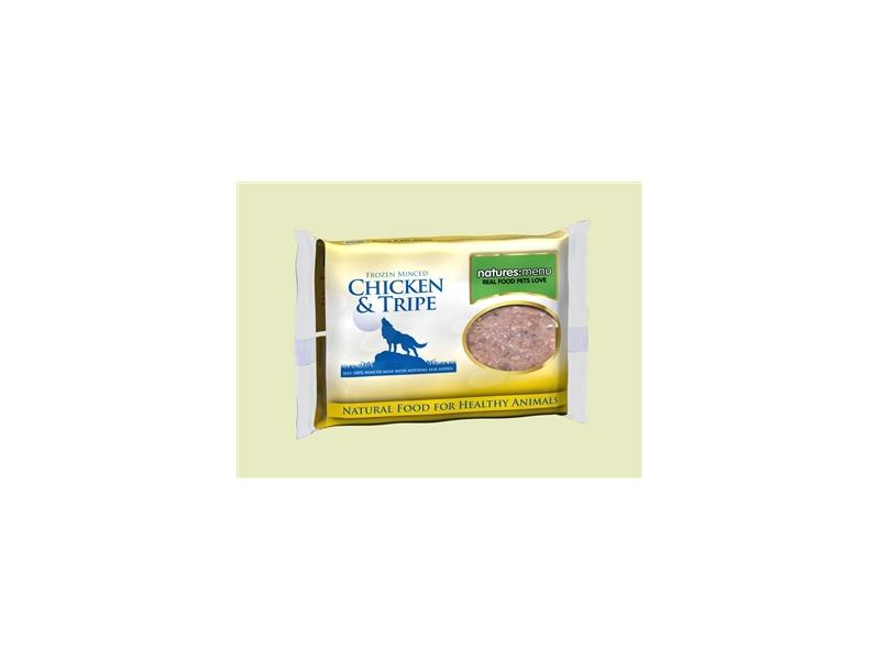 Chicken/Tripe » 12x400g