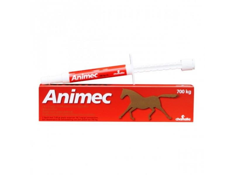 Single Syringe » Up to 700kg Horse