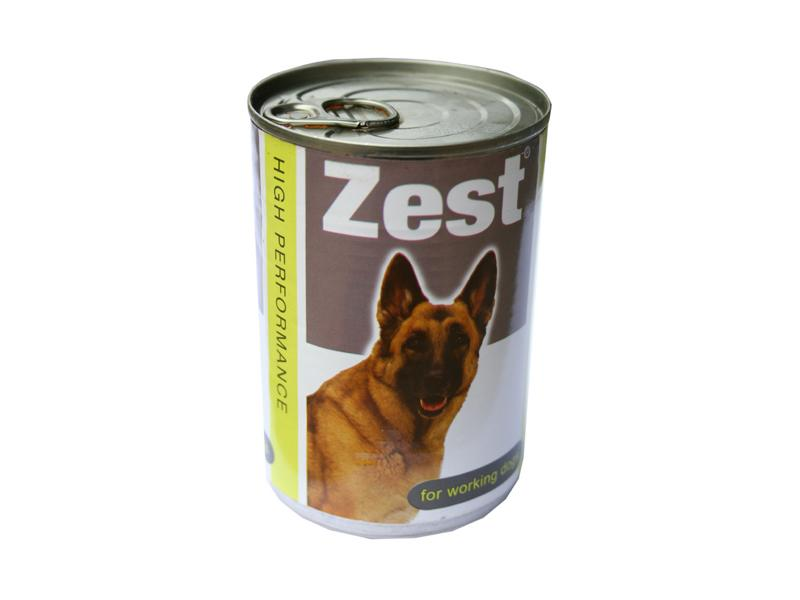 Zest For Working Dogs » Pack Of 3
