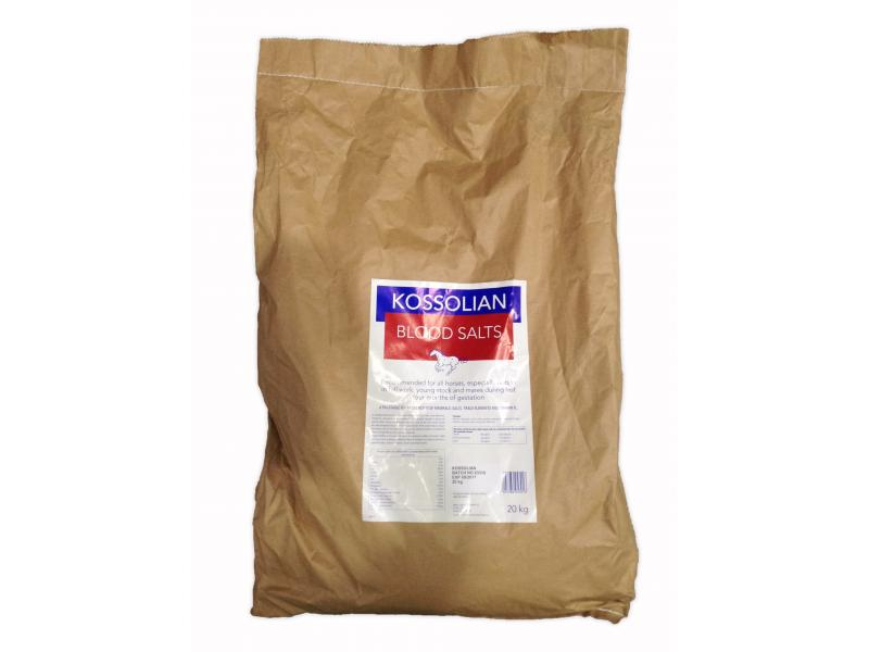 Powder » 20kg Bag