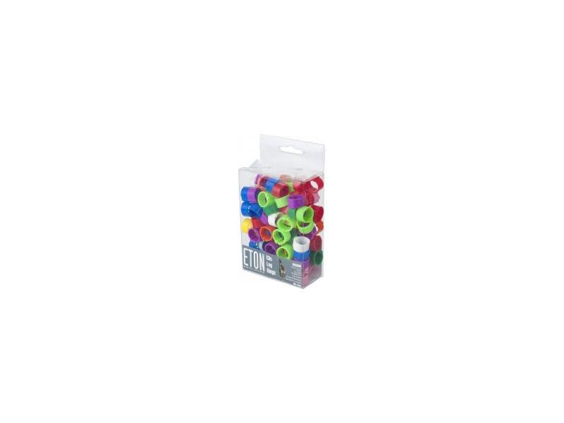 8mm Assorted » Pack of 100