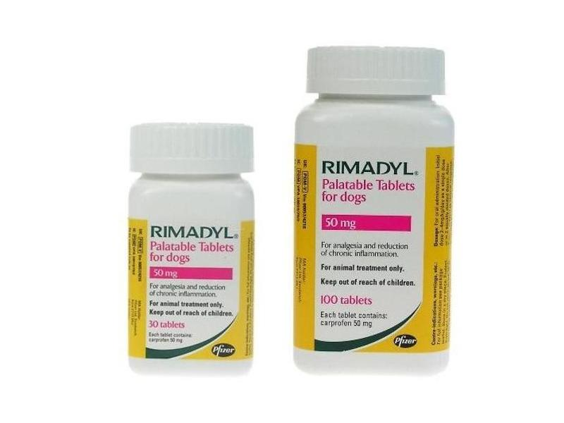 Palatable Tablets » 50mg » Priced per Tablet