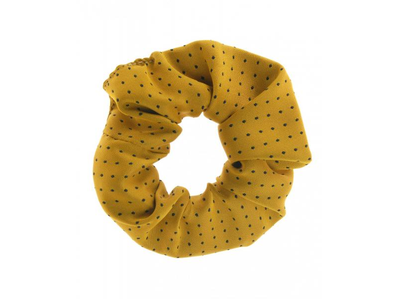 Pin Spot Sunshine Yellow/Navy