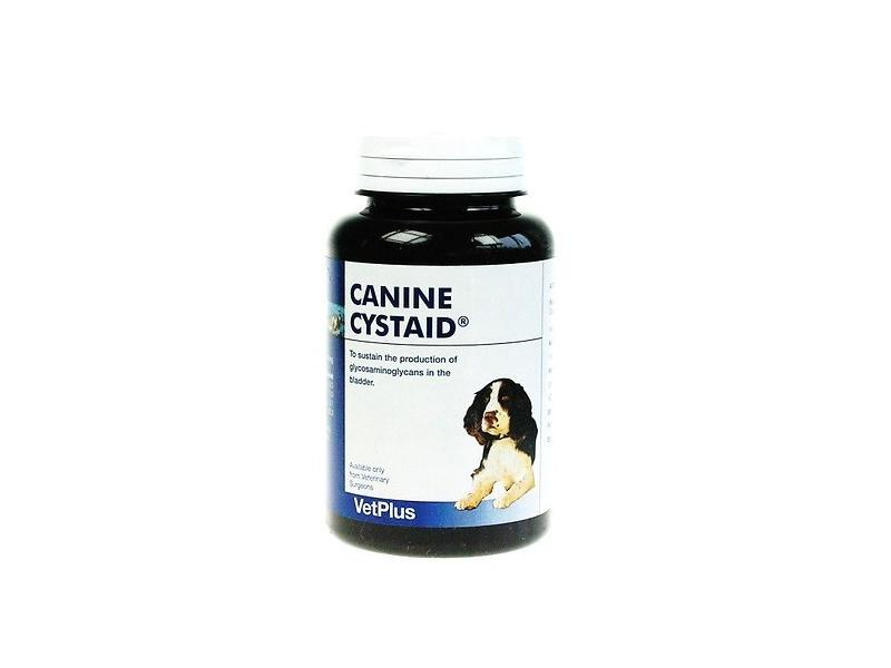 Canine Cystaid for Dogs » Pack of 120