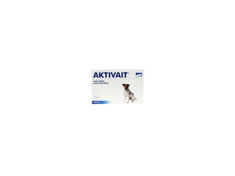 Aktivait For Dogs Buy Cheap Aktivait Capsules Viovet
