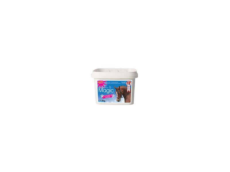 Powder » 1.5kg Tub