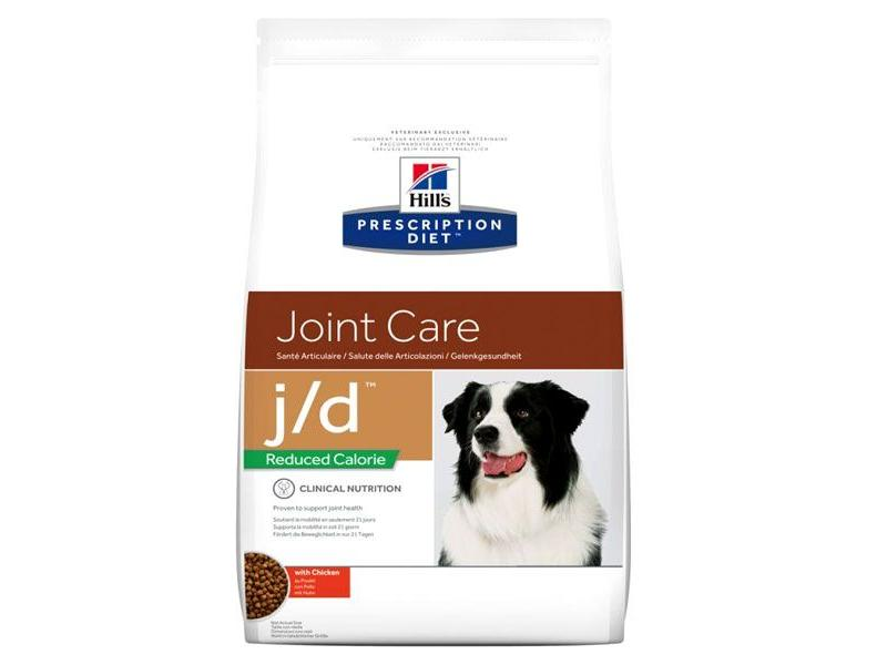 Reduced Calorie Dry » 4kg Bag