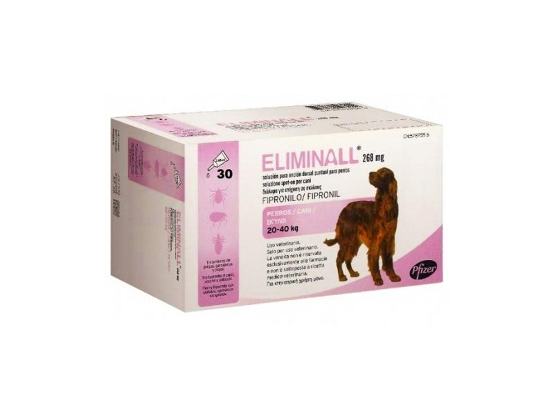 Dog Large (20-40kg) » Priced Per Pipette