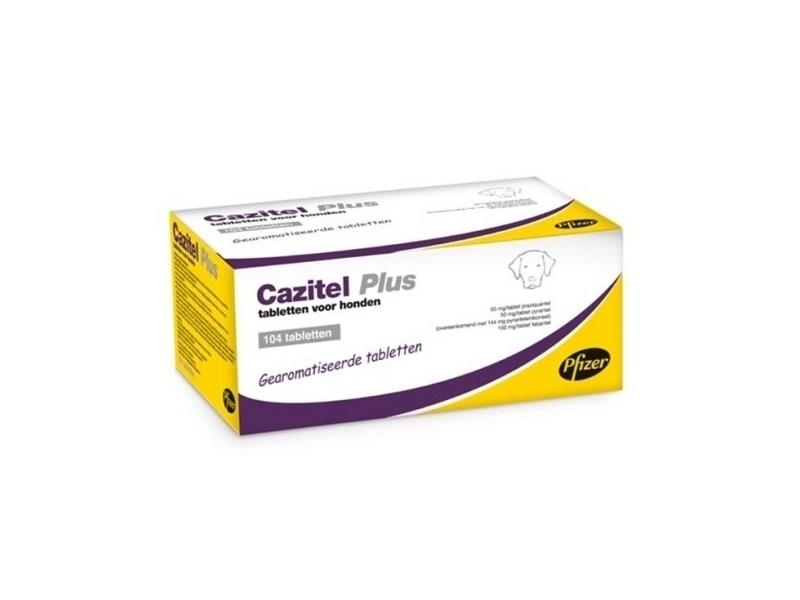 Pack Of 104 Tablets