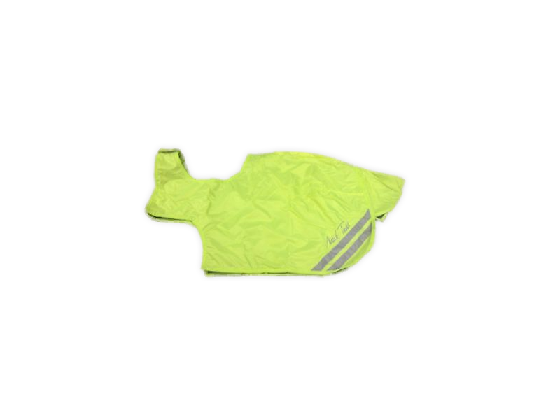Fluorescent Yellow » 4 foot 6 inch