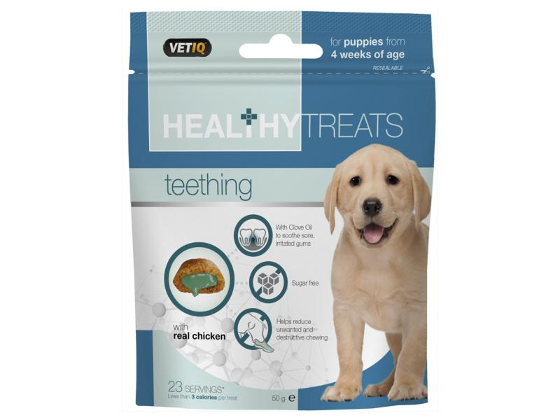 Teething Treat » 50g Bag